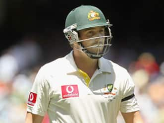 I know my chances are running out: Shaun Marsh