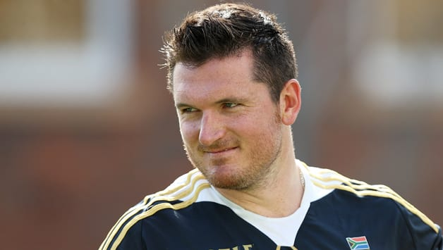 South Africa captain Graeme Smith's press conference ahead of Test series against Australia