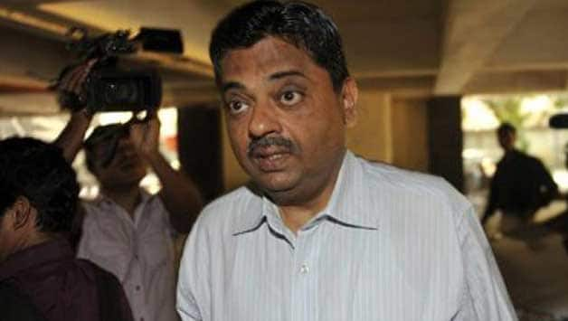Ratnakar Shetty banned by Mumbai Cricket Association for 5 years