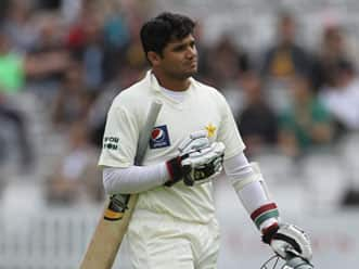 England series will be true test for Pakistan, says Azhar Ali