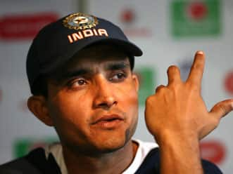 Ganguly says Amarnath's removal from selection panel 'unfortunate'