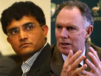 Cricketing Rifts 17 – The Sourav Ganguly-Greg Chappell War