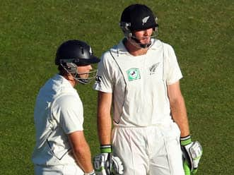 Live Cricket Score New Zealand vs South Africa, 3rd Test at Wellington: Day Three