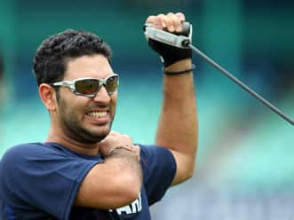 Punjab CM offers 20 acres land to Yuvraj Singh for sports academy