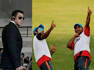 Plan to Protect Indian cricketers from physical abuse.