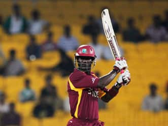 We can tackle Harbhajan, says Sammy