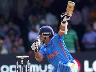 Eye-popping stats: Where Indian batting failed