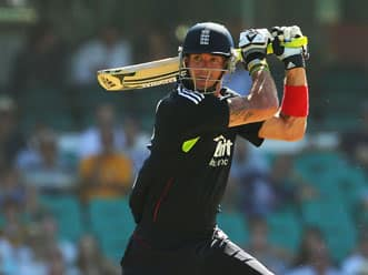 Kevin Pietersen the opener - the cure for England's ills?