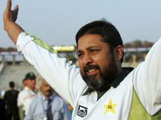 ICC World T20 2012: Virender Sehwag a must in Indian team, says Inzamam ul Haq