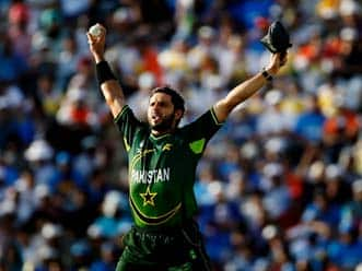 Shahid Afridi urges selectors to announce T20 squad soon