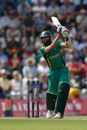 Hashim Amla - the jewel in South Africa's cricketing crown