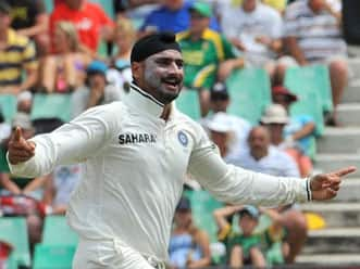 Fit Harbhajan Singh eager to return to India squad