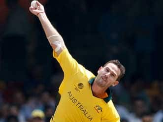 Shaun Tait retires from one-day international cricket