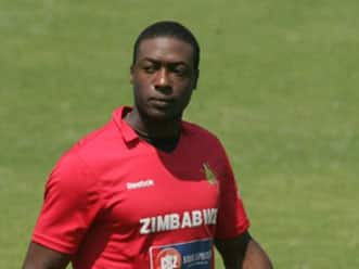 Spat with cricket officials lands Vusi Sibanda in trouble