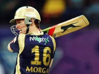Morgan to rejoin Kolkata if not picked for England