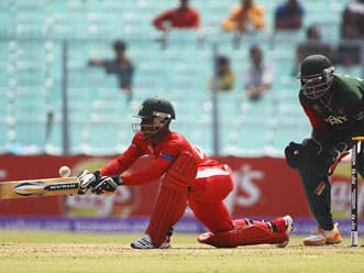 Zimbabwe eager to prove their worth