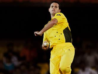 Bowling in short bursts has helped, says Tait