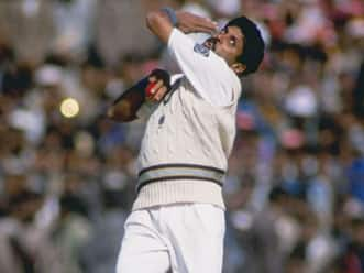 Kapil, Imran, Botham and Hadlee – icons in the golden era of all-rounders