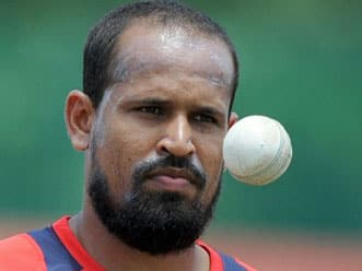Yusuf Pathan gets engaged to Mumbai-based physiotherapist