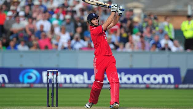 Stuart Broad praises Alex Hales after England's win in 2nd T20I