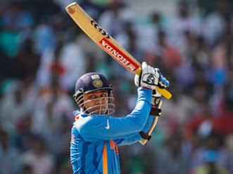 Virender Sehwag: No rule — cricketing or scientific — holds good before his audacity & self-belief