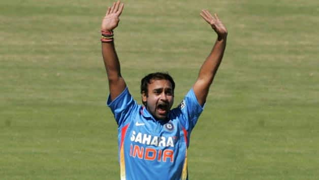 India complete whitewash with comfortable victory over Zimbabwe in 5th ODI