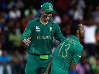 ICC World T20 2012: Pakistan in tatters as South Africa gain complete command