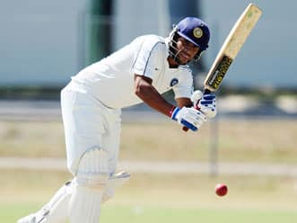 India inch close to victory in Emerging Players Tournament