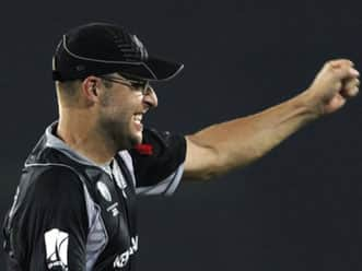 We can beat any team on a given day: Vettori