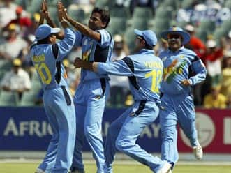 Sri Lanka holds 4-2 advantage in World Cup matches against India