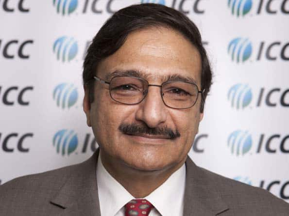 Pakistan safe for playing international cricket: Zaka Ashraf