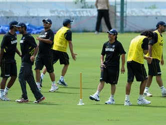 Preview: India gear up for life without VVS Laxman and Rahul Dravid