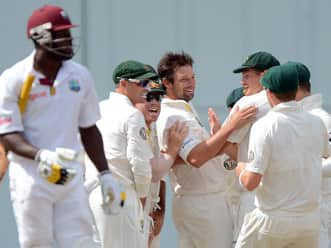 Winning was always our intention, says West Indies coach Ottis Gibson
