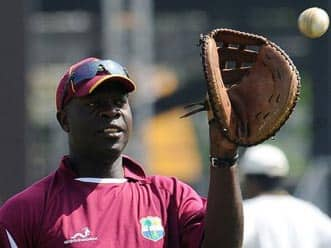 West Indies coach happy with team's performance