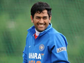 MS Dhoni compares Yuvraj Singh with Rajinikanth