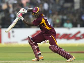 Darren Bravo included in West Indies squad for ICC World T20