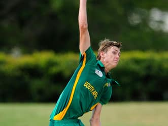 Under 19 Cricket World Cup 2012: South Africa crush New Zealand to finish third