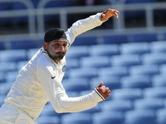 Ravichandran Ashwin has made Harbhajan's comeback tough, feels Syed Kirmani