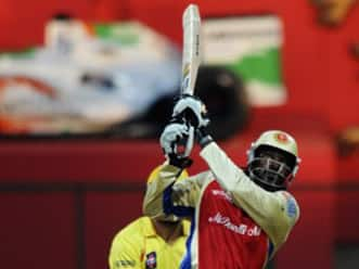 Bangalore clinch top spot with big win
