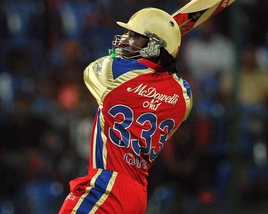 RCB vs PWI, IPL 2012, (Apr 17, 2012)