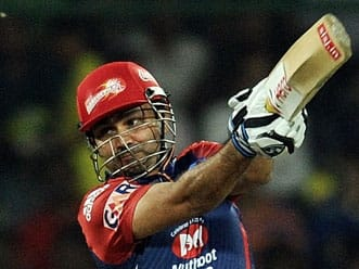 Virender Sehwag says, his dismissal changed the game against Pune