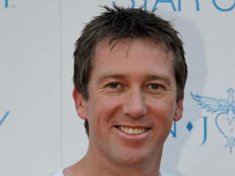 Glenn McGrath pleased with new generation Australian pace attack