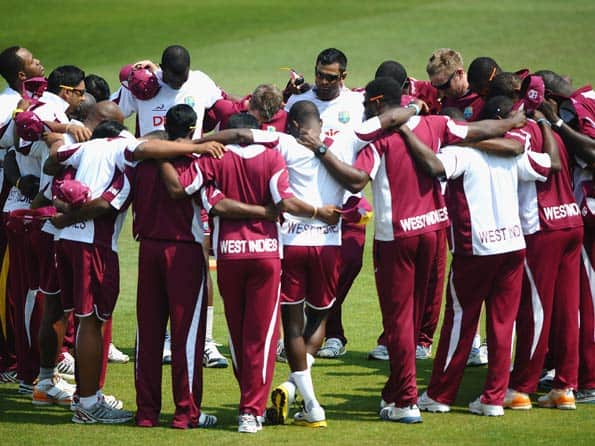 West Indies training camp begins ahead of ICC World T20