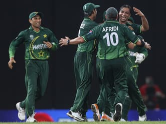 Preview: Pakistan look to maintain momentum