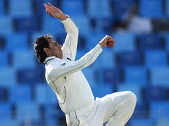 Saeed Ajmal brushes aside doubts over bowling action