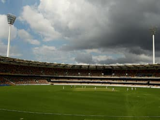 Seamer friendly pitch expected for Aus-NZ first Test at The Gabba
