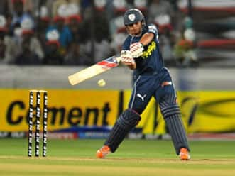 KSCA XI beat Mumbai Indians in CLT20 warm-up game