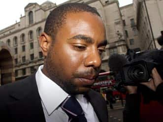 Essex cricketer Mervyn Westfield pleads guilty to corruption charges
