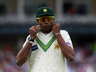 Kaneria rubbishes Salman Butt's claims; plans legal action
