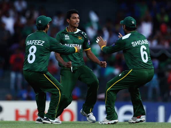 Live Cricket Score: Sri Lanka vs Pakistan, ICC T20 World Cup 2012 semi-final tie at Colombo